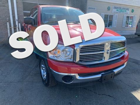 2007 Dodge Ram 1500 SLT in West Springfield, MA