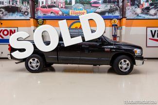 2007 Dodge Ram 2500 SLT Quad Cab in Addison Texas, 75001