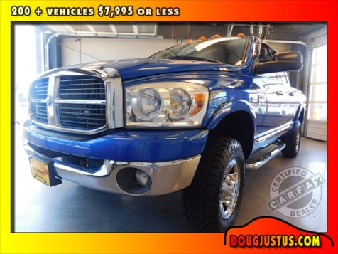2007 Dodge Ram 2500 SLT in Airport Motor Mile ( Metro Knoxville ), TN