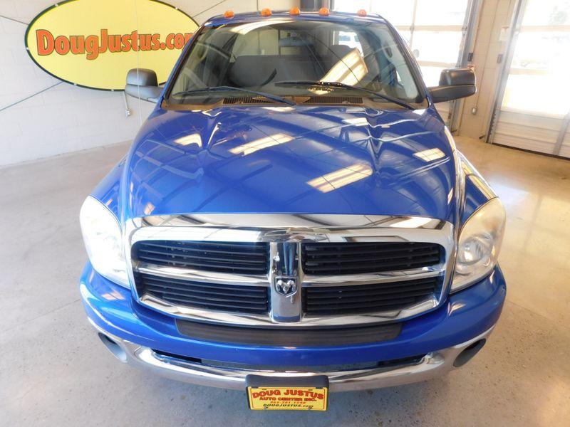 2007 Dodge Ram 2500 SLT  city TN  Doug Justus Auto Center Inc  in Airport Motor Mile ( Metro Knoxville ), TN