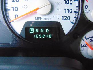 2007 Dodge Ram 2500 Cummins  SLT Quad Cab Alexandria, Minnesota 13