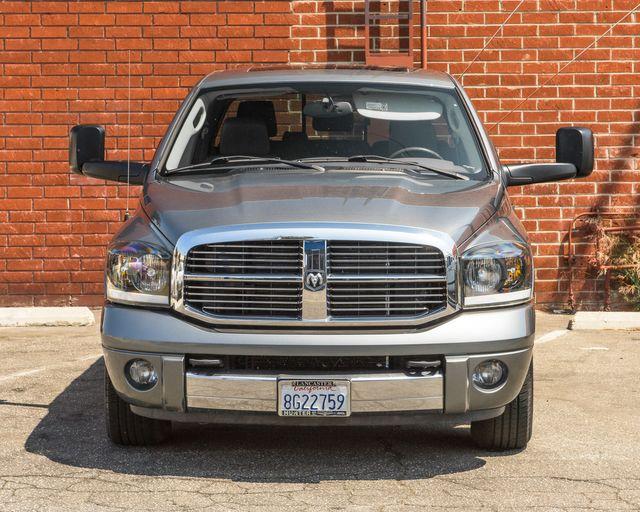 2007 Dodge Ram 2500 Laramie Burbank, CA 1