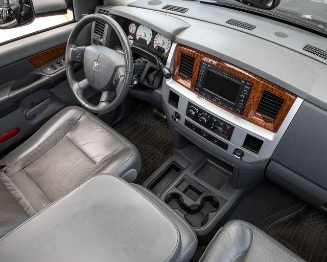 2007 Dodge Ram 2500 Laramie Burbank, CA 16