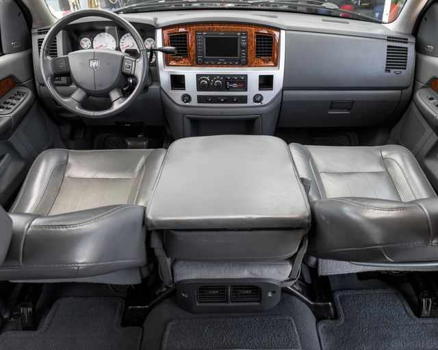2007 Dodge Ram 2500 Laramie Burbank, CA 17