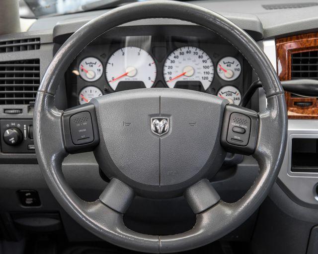 2007 Dodge Ram 2500 Laramie Burbank, CA 21