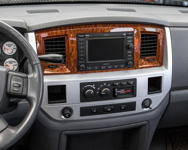 2007 Dodge Ram 2500 Laramie Burbank, CA 22