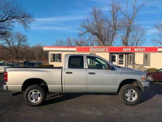 2007 Dodge Ram 2500 SLT in Coal Valley, IL 61240