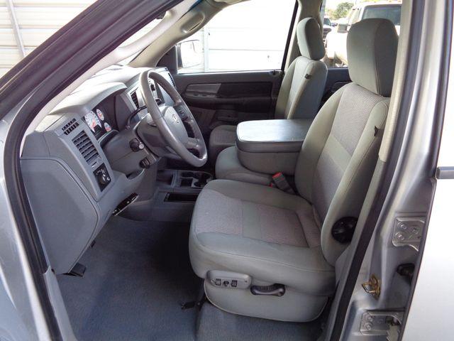 2007 Dodge Ram 2500 SLT MEGA CAB 5.9L Corpus Christi, Texas 13