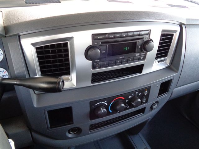 2007 Dodge Ram 2500 SLT MEGA CAB 5.9L Corpus Christi, Texas 32