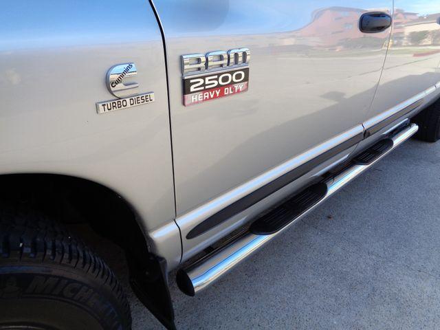 2007 Dodge Ram 2500 SLT MEGA CAB 5.9L Corpus Christi, Texas 7