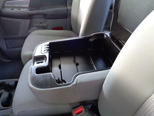 2007 Dodge Ram 2500 SLT MEGA CAB 5.9L Corpus Christi, Texas 15
