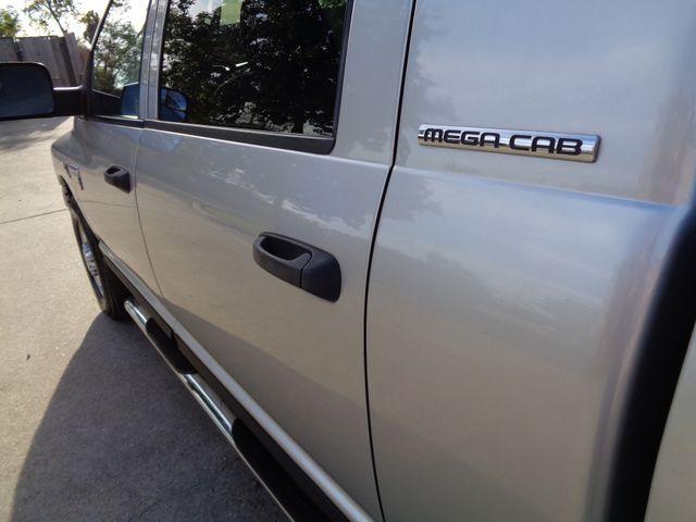 2007 Dodge Ram 2500 SLT MEGA CAB 5.9L Corpus Christi, Texas 8