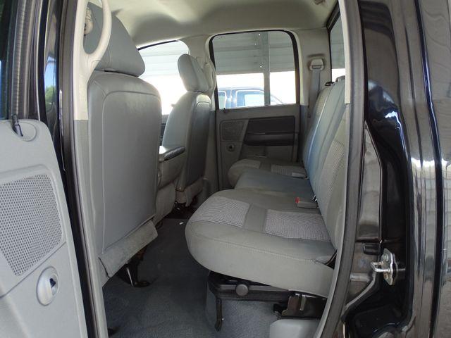 2007 Dodge Ram 2500 SLT 5.9L CUMMINS Corpus Christi, Texas 22