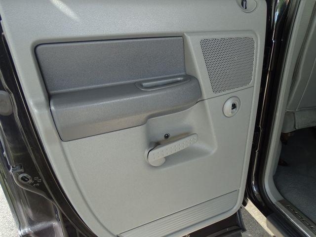 2007 Dodge Ram 2500 SLT 5.9L CUMMINS Corpus Christi, Texas 23