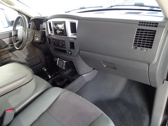 2007 Dodge Ram 2500 SLT 5.9L CUMMINS Corpus Christi, Texas 28