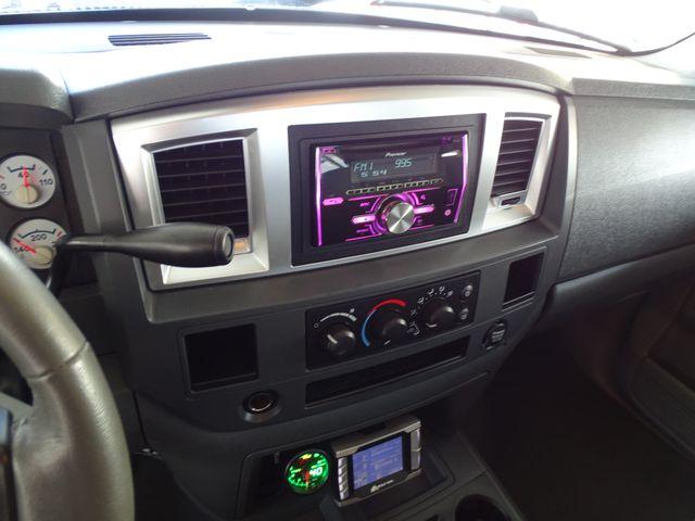2007 Dodge Ram 2500 SLT 5.9L CUMMINS Corpus Christi, Texas 34