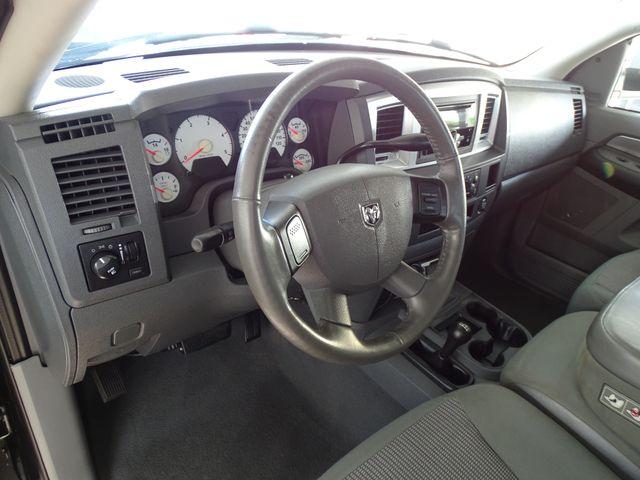 2007 Dodge Ram 2500 SLT 5.9L CUMMINS Corpus Christi, Texas 18