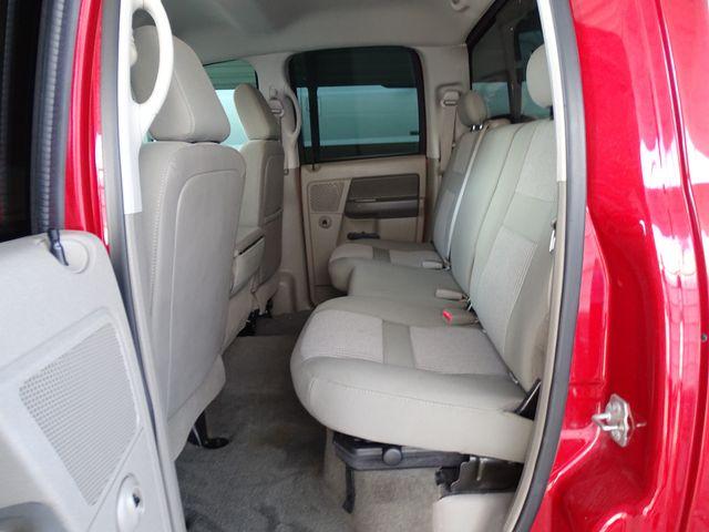 2007 Dodge Ram 2500 SLT Corpus Christi, Texas 19