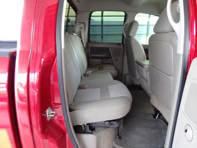 2007 Dodge Ram 2500 SLT Corpus Christi, Texas 21