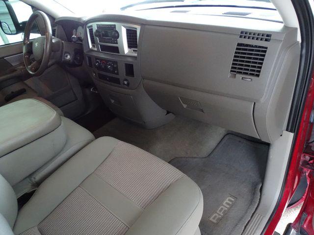 2007 Dodge Ram 2500 SLT Corpus Christi, Texas 24