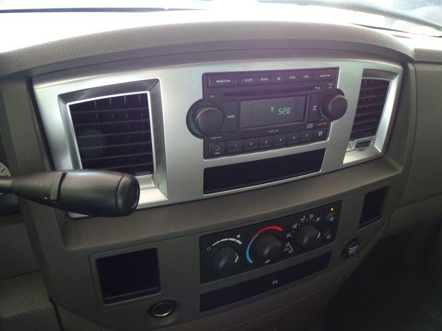 2007 Dodge Ram 2500 SLT Corpus Christi, Texas 27