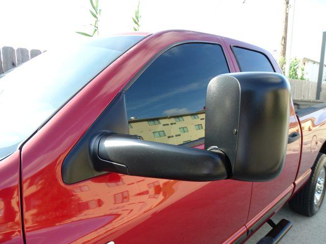 2007 Dodge Ram 2500 SLT Corpus Christi, Texas 9