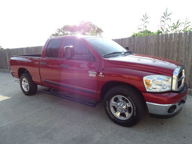 2007 Dodge Ram 2500 SLT Corpus Christi, Texas 1
