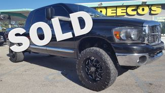 2007 Dodge Ram 2500 Mega Cab SLT 4x4 6.7L Cummins Diesel **ON SALE** in Fort Pierce FL, 34982