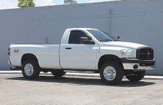 2007 Dodge Ram 2500 ST Hollywood, Florida 13
