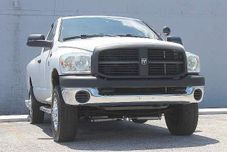 2007 Dodge Ram 2500 ST Hollywood, Florida 51