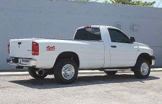 2007 Dodge Ram 2500 ST Hollywood, Florida 4