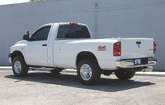 2007 Dodge Ram 2500 ST Hollywood, Florida 7