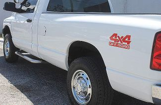 2007 Dodge Ram 2500 ST Hollywood, Florida 8