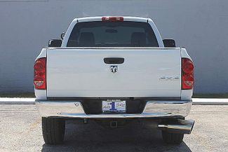 2007 Dodge Ram 2500 ST Hollywood, Florida 6