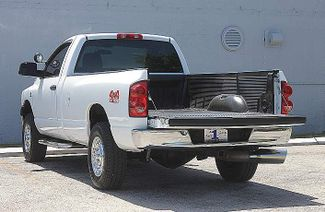 2007 Dodge Ram 2500 ST Hollywood, Florida 37