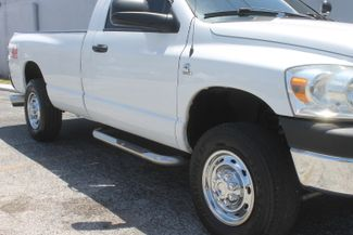 2007 Dodge Ram 2500 ST Hollywood, Florida 2