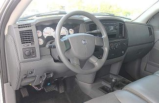 2007 Dodge Ram 2500 ST Hollywood, Florida 14