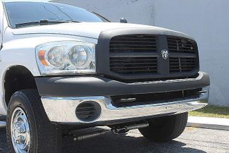 2007 Dodge Ram 2500 ST Hollywood, Florida 33