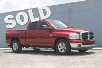 2007 Dodge Ram 2500 SLT Hollywood, Florida