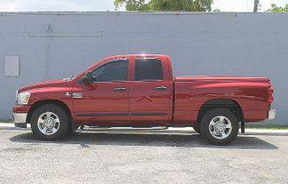 2007 Dodge Ram 2500 SLT Hollywood, Florida 9