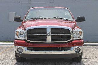2007 Dodge Ram 2500 SLT Hollywood, Florida 12