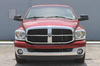 2007 Dodge Ram 2500 SLT Hollywood, Florida 49