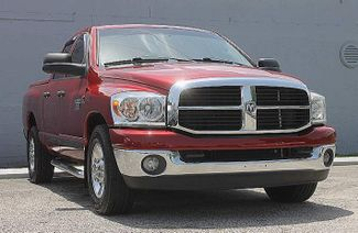 2007 Dodge Ram 2500 SLT Hollywood, Florida 45