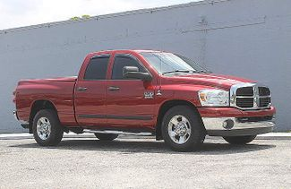 2007 Dodge Ram 2500 SLT Hollywood, Florida 13