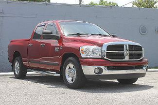 2007 Dodge Ram 2500 SLT Hollywood, Florida 38