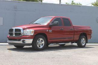 2007 Dodge Ram 2500 SLT Hollywood, Florida 39