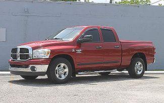 2007 Dodge Ram 2500 SLT Hollywood, Florida 28