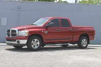 2007 Dodge Ram 2500 SLT Hollywood, Florida 10