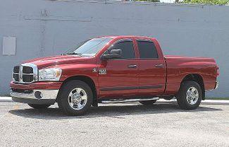 2007 Dodge Ram 2500 SLT Hollywood, Florida 20