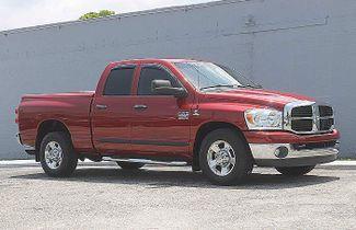 2007 Dodge Ram 2500 SLT Hollywood, Florida 19